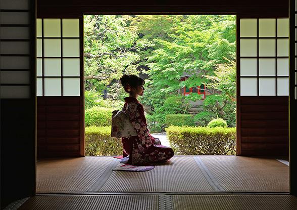 プレミアムロケ撮影-本物の写真・本物の京都